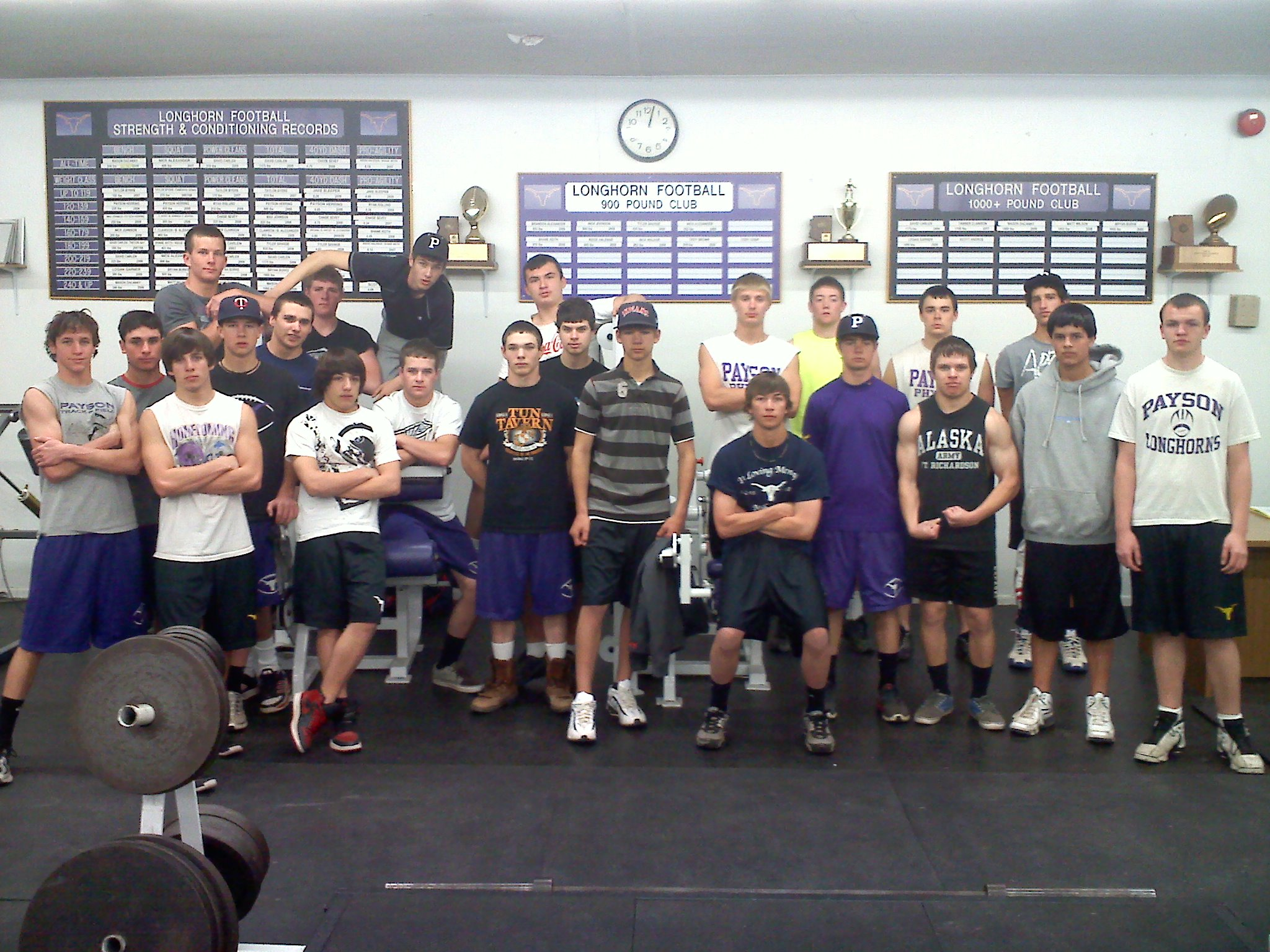 Crossfit Workouts For High School Athletes – Blog Dandk